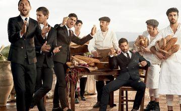 Семь вещей, которые нужно знать об итальянских мужчинах